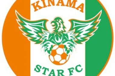 Discover The Kinama Star Football Club of Star Football Academy in the City of Bujumbura