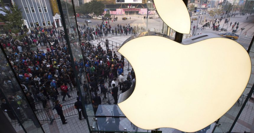 Apple Removes Podcast Apps in China | Voice of America   ~ #VoA: