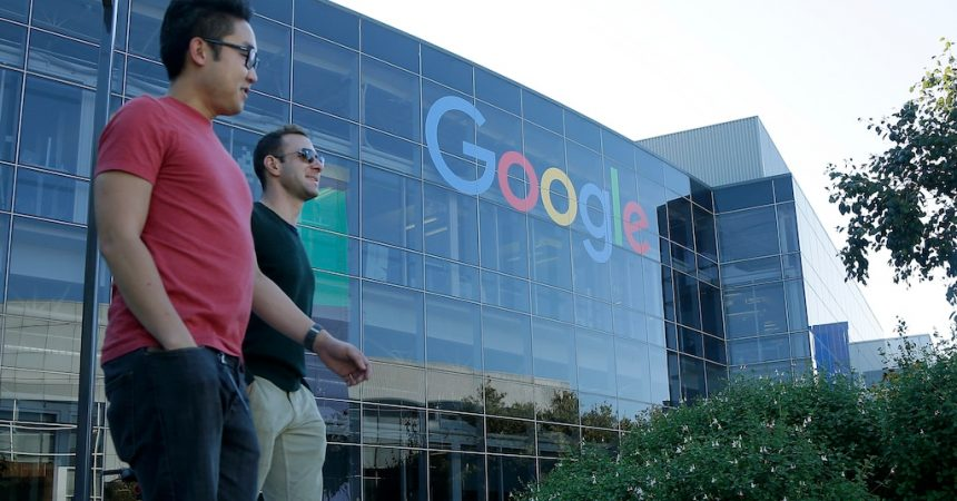 Google Offers Scholarships for Online Programs | Voice of America   ~ #VoA: