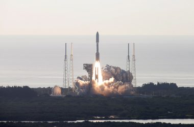 NASA's New Mars Rover Launches From Florida to Seek Signs of Past Life | Voice of America   ~ #VoA: