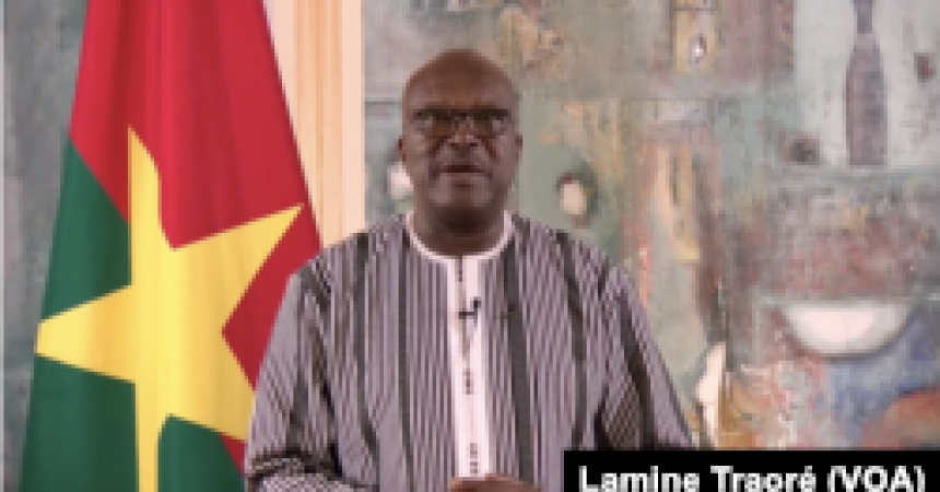 "The Burkinabè opposition denounces a ""massive fraud"" in preparation  ~ #AFP:"