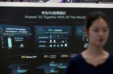 US Lawmakers to Allocate Nearly $2B to Replace Chinese Telecom Equipment, Source Says | Voice of America  ~ #VoA: