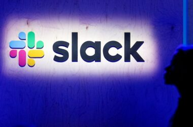 Online Collaboration Tool Slack Suffers Global Outage | Voice of America  ~ #VoA: